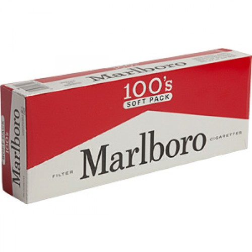 Cheap cigarettes Marlboro silver