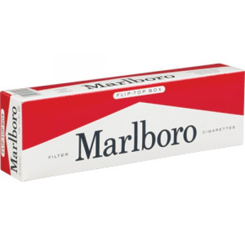 How do you open a soft pack of cigarettes